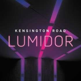Kensington Road: Lumidor, CD
