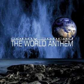 Conny Conrad: The World Anthem, CD