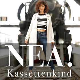 NEA!: Kassettenkind, CD