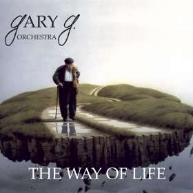 Gary G. Orchestra: The Way Of Life, CD