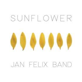 Jan Felix Band: Sunflower, CD