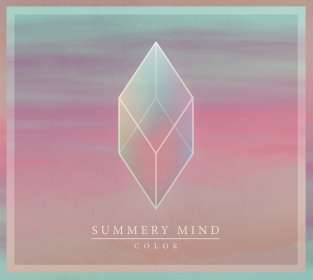 Summery Mind: Color, CD