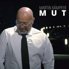Martin Kämpfer: Mut, CD