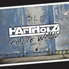 Hartholz: Kalte Wand, CD