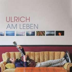 Ulrich: Am Leben, CD