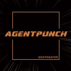 Agentpunch: Soothsayer, CD