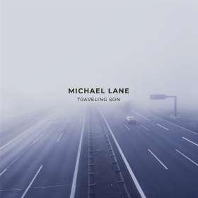 Michael Lane: Traveling Son, CD