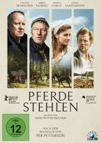 Hans Petter Moland: Pferde stehlen, DVD