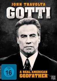 Gotti, DVD