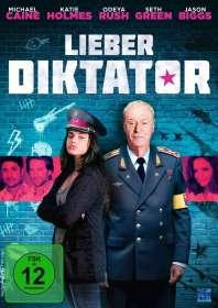 Lieber Diktator, DVD