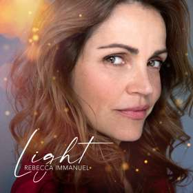 Rebecca Immanuel: Light, CD