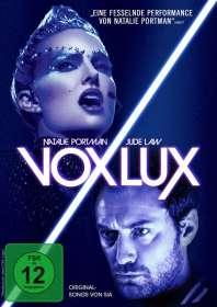 Brady Corbet: Vox Lux, DVD