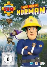 Feuerwehrmann Sam Staffel 11 Vol. 2: Immer wieder Norman, DVD