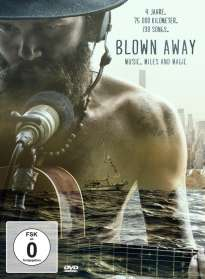 Micha Schulze: Blown Away - Music, Miles and Magic, DVD