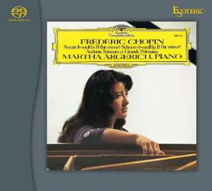 Frederic Chopin, Diverse