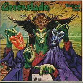 Greenslade: Time And Tide, 2 CDs