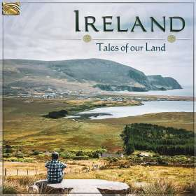 Ireland-Tales Of Our Land, CD