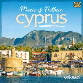 Yeksad: Music Of Northern Cyprus, CD