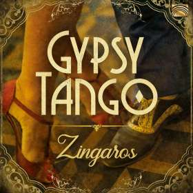 Zingaros: Gypsy Tango, CD