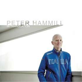 Peter Hammill: In Translation, CD