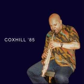 Lol Coxhill (1932-2012): Coxhill 85, CD