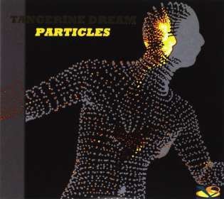 Tangerine Dream: Particles, CD