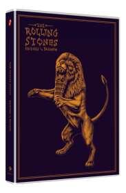 The Rolling Stones: Bridges To Bremen, DVD