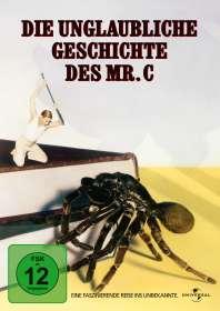 Die unglaubliche Geschichte des Mr. C, DVD