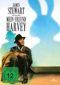 Mein Freund Harvey, DVD