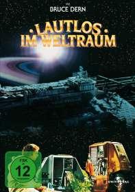 Lautlos im Weltraum, DVD