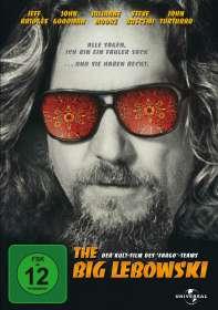Big Lebowski, DVD