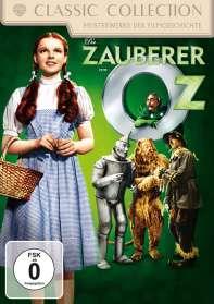 Der Zauberer von OZ , DVD