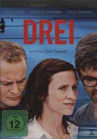 Drei, DVD