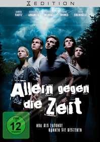 Allein gegen die Zeit - Der Film, DVD