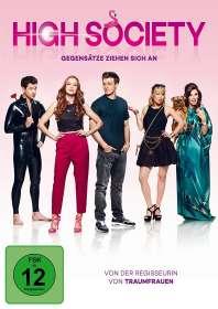 High Society - Gegensätze ziehen sich an, DVD