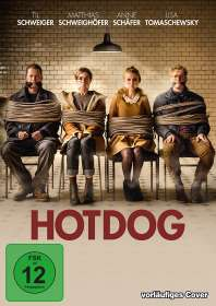 Hot Dog, DVD