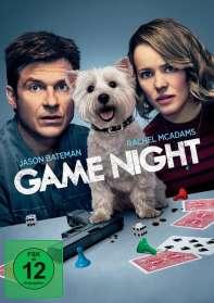 Game Night, DVD