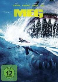MEG, DVD