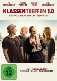 Til Schweiger: Klassentreffen 1.0, DVD
