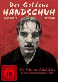 Fatih Akin: Der goldene Handschuh, DVD