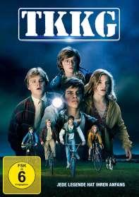 Robert Thalheim: TKKG, DVD