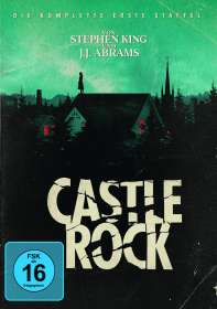 Castle Rock Season 1, DVD