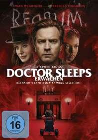 Mike Flanagan: Doctor Sleeps Erwachen, DVD