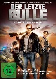 Peter Thorwarth: Der letzte Bulle, DVD