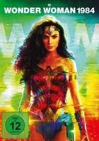 Patty Jenkins: Wonder Woman 1984, DVD