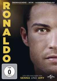 Ronaldo (OmU), DVD