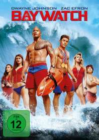 Baywatch (2017), DVD