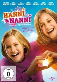 Hanni und Nanni - Mehr als beste Freunde, DVD