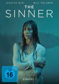 The Sinner Staffel 1, DVD