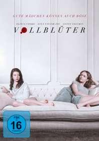 Vollblüter, DVD